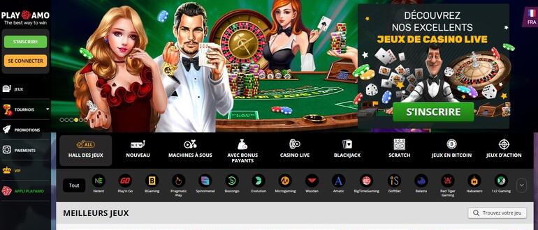 playamo france casino
